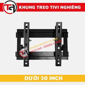 Khung Treo Tivi Nghiêng Tâm Việt Dưới 30 Inch N26-1