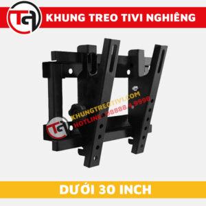 Khung Treo Tivi Nghiêng Tâm Việt Dưới 30 Inch N26-2