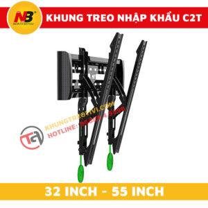 Khung Treo Tivi Nhập Khẩu NB-C2T-1